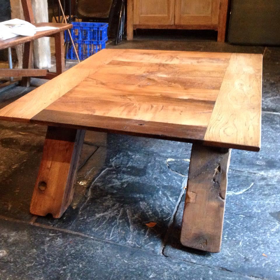 Bwrdd Coffi Isel | Low Coffee Table