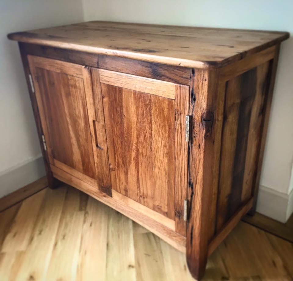 Cwpwrdd Kanu – Kanu Cupboard