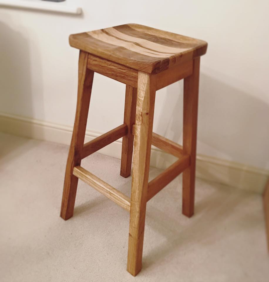 Stol Dal | Tall Stool